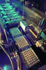 Protein Chrystallazation Station